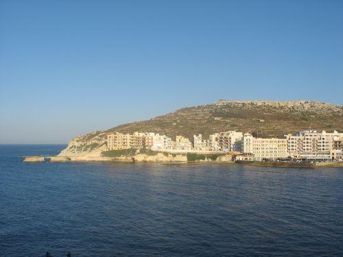 Ganztages-Segeltour Gozo und Comino
