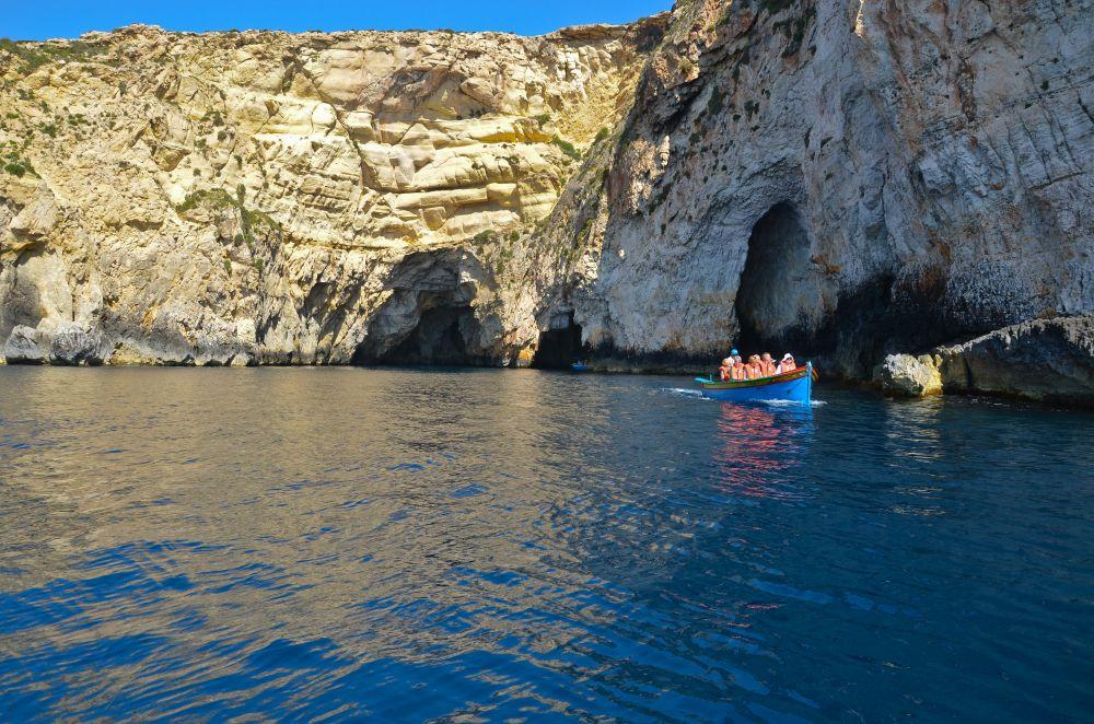 Malta Prehistoric Temple Tour (full day)