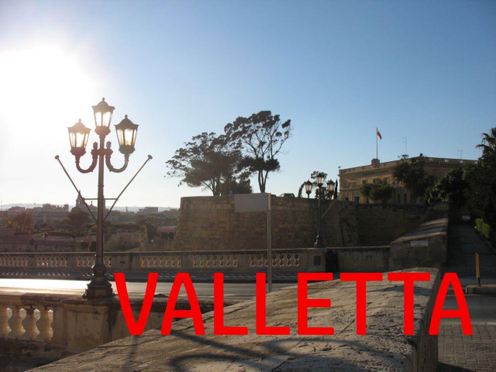 Segway Tour in Malta