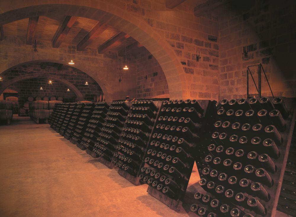 Kombination Wein Tour mit Besichtigung der Drei Städte