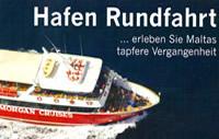 Hafen-Rundfahrt