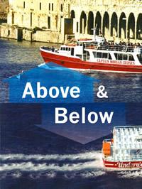 Hafenundfahrt & Unterwasser-Safari