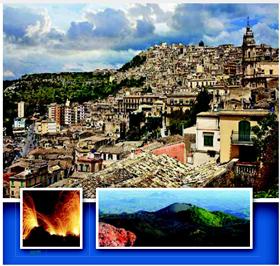 Sizilien: Mt. Ätna und Modica (nur im Winter buchbar)