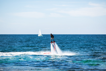 Fly Boards Malta / Hoverboard Malta / Jet Pack Malta