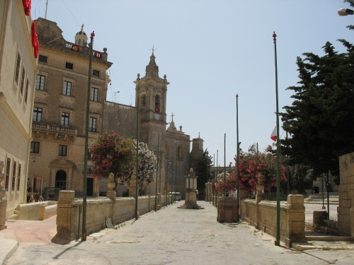 Le safari de Malte en jeep
