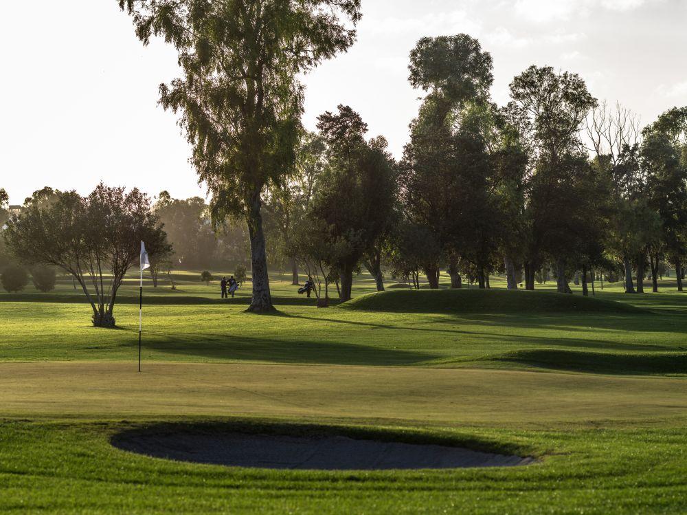 Golf spielen lernen in Malta
