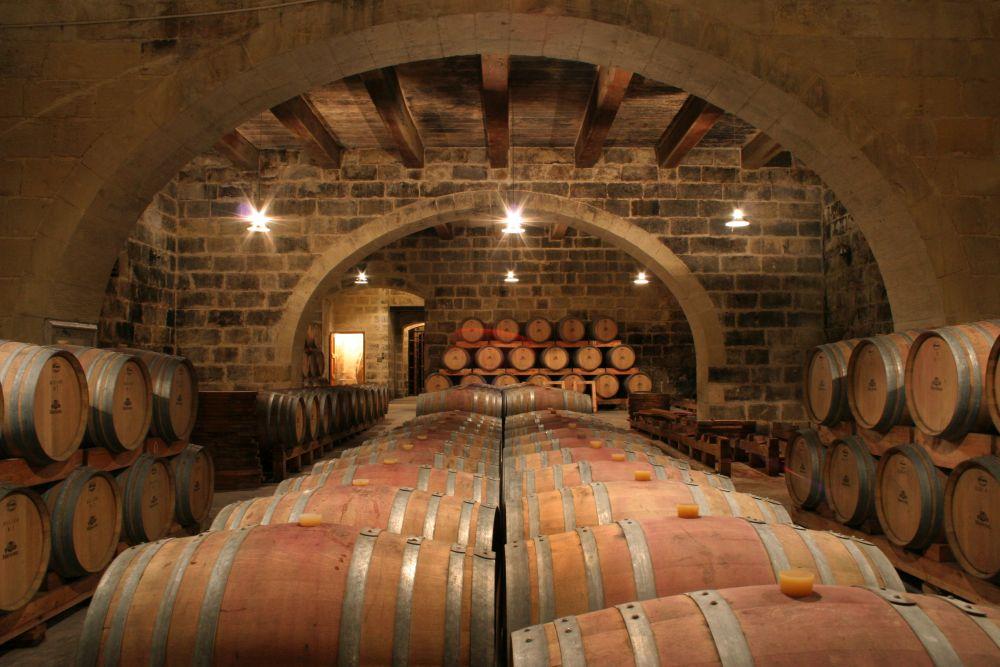 Tour delle Tre Città con degustazione dei Vini