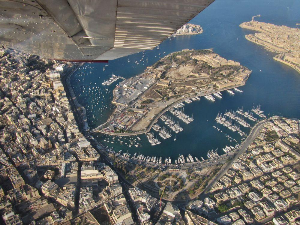 Visites touristiques à Malte