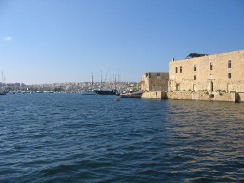Harbour Cruise - Storia di una Malta coraggiosa