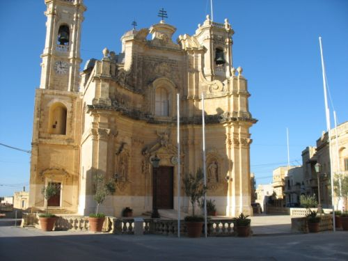 Sightseeing Bus Gozo