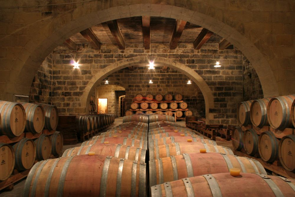 Wine Tasting & Three Cities Tour