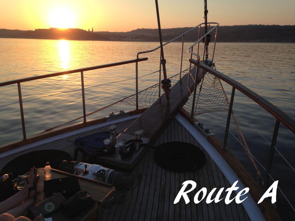 Tagesausflug ab Mellieha Bay nach Comino und Gozo