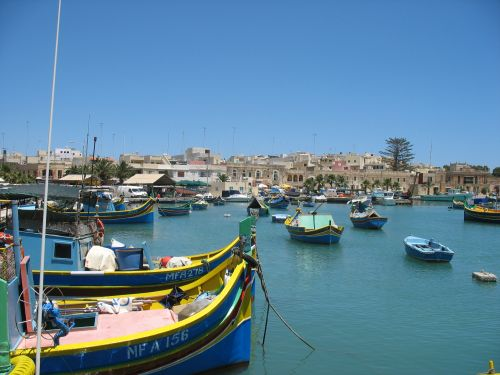 BLUE GROTTO AND MARSAXLOKK - Extended Half Day (Morning)