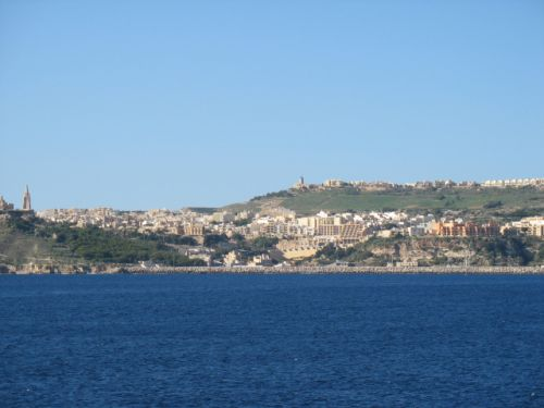 Gozo Jeep Safari & Comino Cruise
