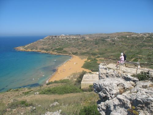 Le safari de Gozo en jeep