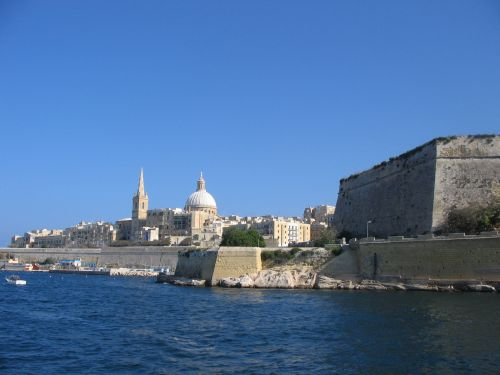 Valletta Harbour Cruise