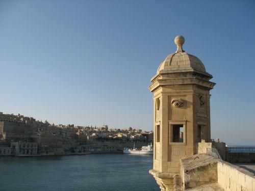 Bus touristique Malte