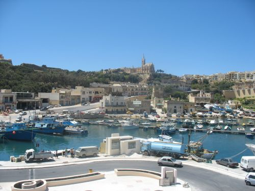Gozo by Bus & Comino by Boat