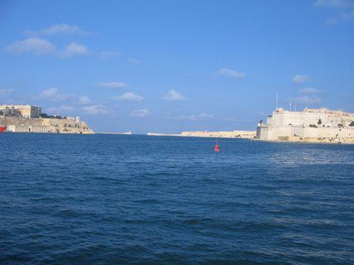 Geheimnisse des Großen Hafens