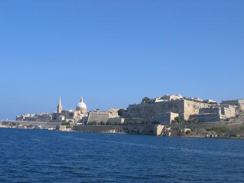 Valletta Hafen-Rundfahrt